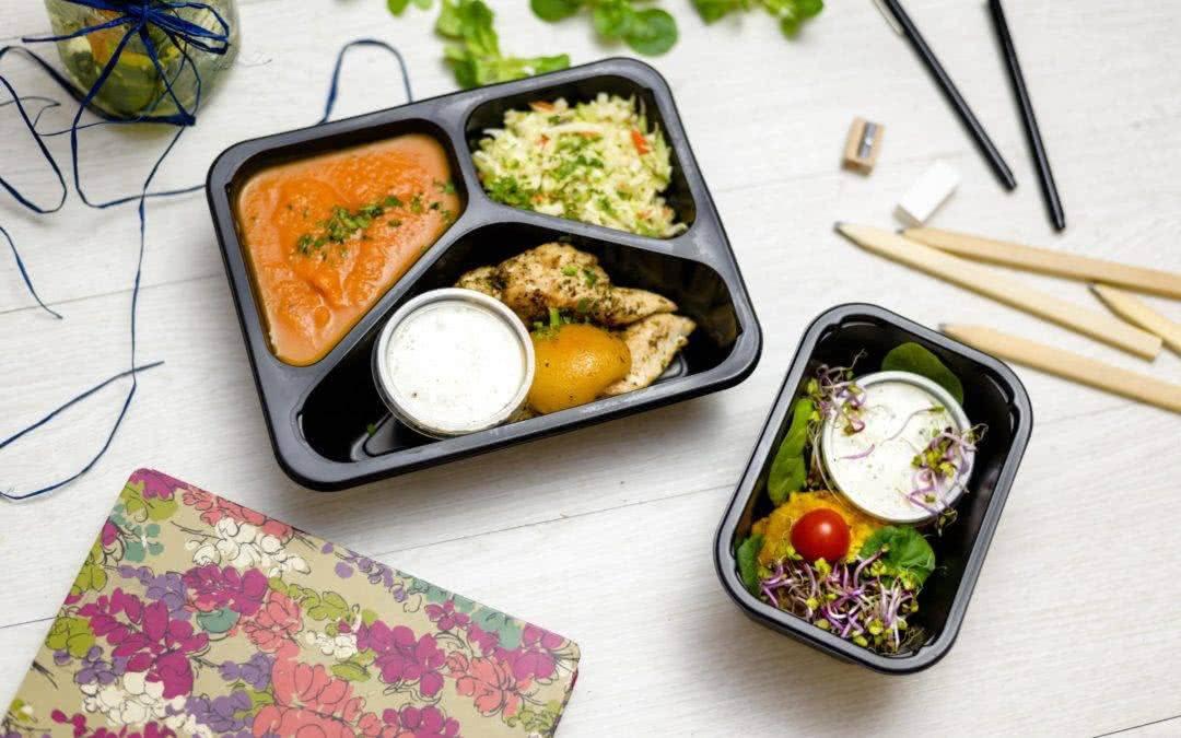 Dieta pudełkowa – zdrowa przyszłość dla naszego odżywiania
