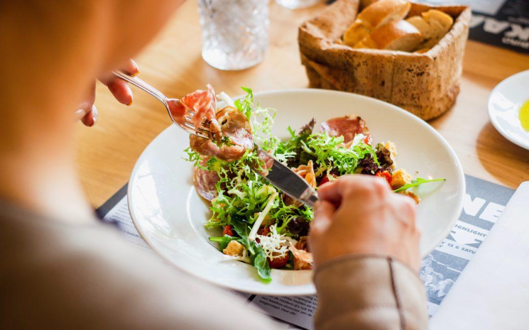 Catering dietetyczny – droga do wymarzonej sylwetki i rozpoczęcia zdrowego trybu życia